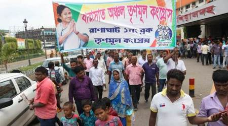 TMC Rally LIVE UPDATES: Mamata Banerjee to address party workers in Kolkata on Martyrs' Day