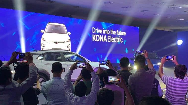 Hyundai Kona Electric Suv Five Reasons This Electric Car Is