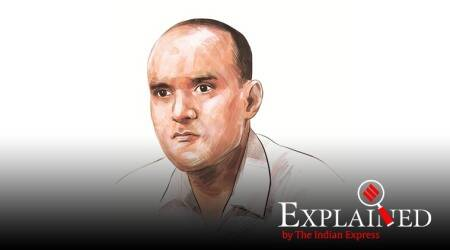 kulbhushan jadhav consular access, pakistan offers india consular access to kulbhushan jadhav, ICJ order to pakistan, kulbhushan jadhav in pakistan jail, express explained