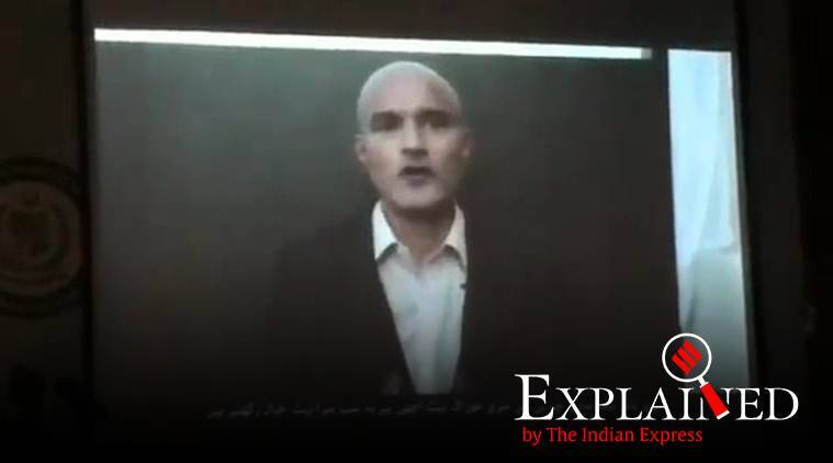International Court of Justice suspends Kulbhushan Jadhav's death penalty