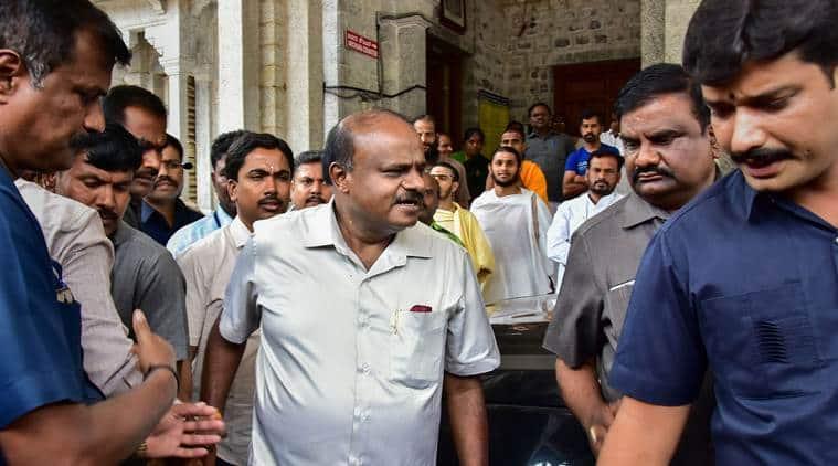 karnataka floor test live updates: trust vote for congress jds government against bjp