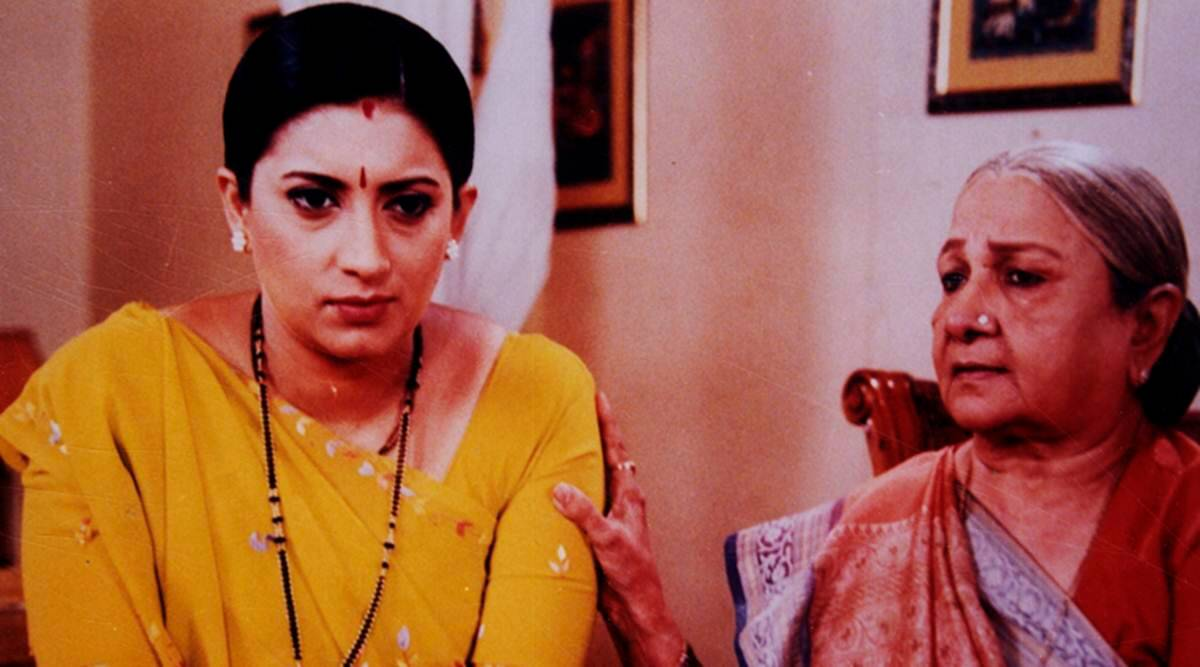 Kyunki Saas Bhi Kabhi Bahu Thi: 19 years later, here's what I remember of  the show   Entertainment News,The Indian Express