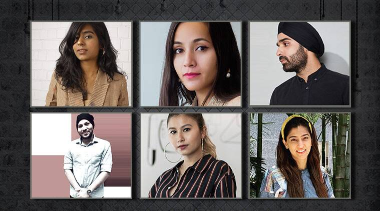 Lakme Fashion Week Winter Festive 2019 Meet The Gen Next Designers To Debut At The Fashion Extravaganza Lifestyle News The Indian Express
