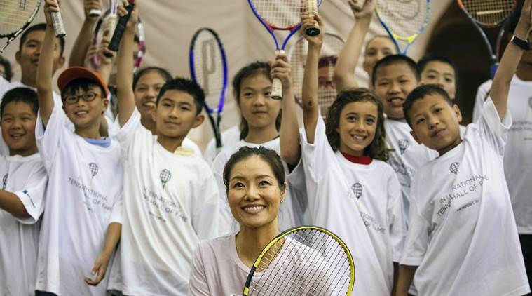 Another Chinese Grand Slam champion due in next decade: Li Na