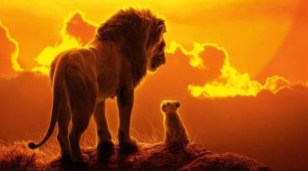 The Lion King box office collection Day 3