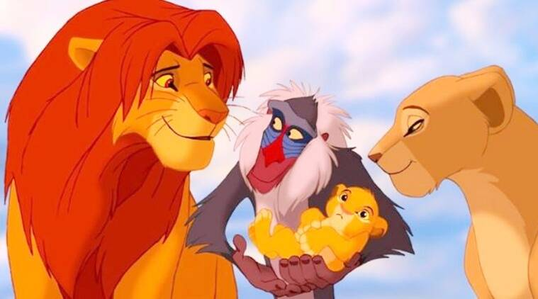 Disney's 1994 film The Lion King will forever be a favourite