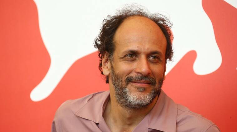 Luca Guadagnino in talks to direct Lord of the Flies film