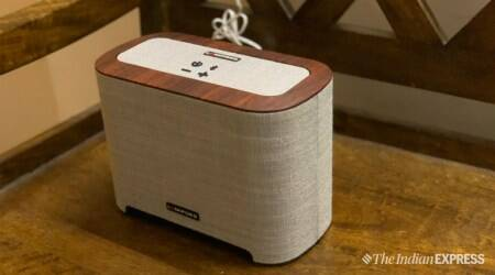 Lumiford 2.1 Hi-Fi subwoofer dock review, Lumiford 2.1 Hi-Fi subwoofer, Lumiford Hi-Fi subwoofer, Lumiford subwoofer, Lumiford subwoofer review, Lumiford speakers
