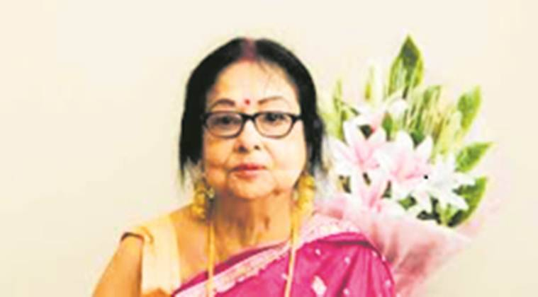 Was duped into joining BJP-backed film outfit, says actor Madhabi Mukhopadhyay