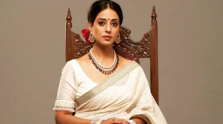 mahie gill i am proud to be the mother of a daughter
