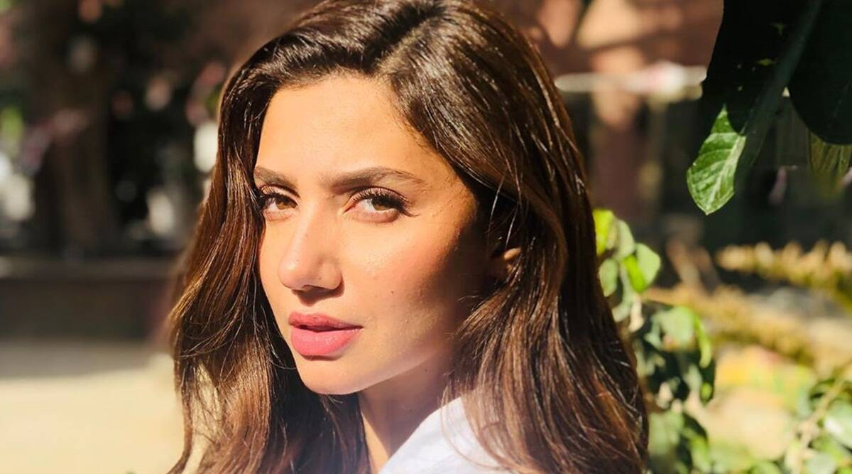 Mahira Khan on sexist comments by Firdous Jamal: Let our fight be against  the mindset | Entertainment News,The Indian Express