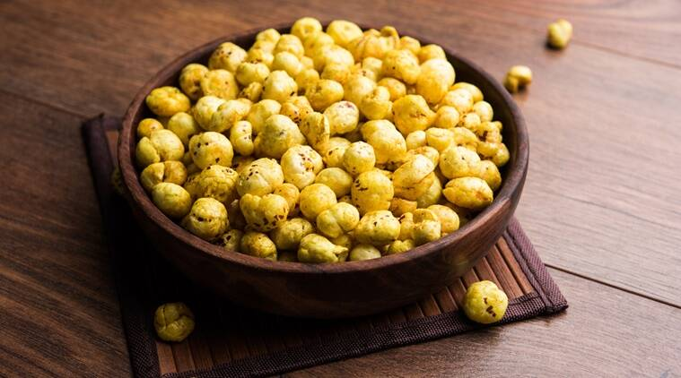 Do You Know Where Makhana Grows Know Some Facts And Health
