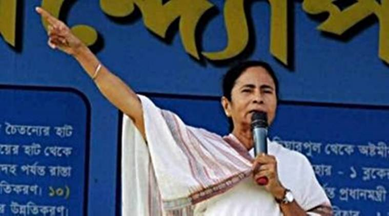 Bengal govt unaware of Centre's proposal to rename Barddhaman station: Mamata Banerjee