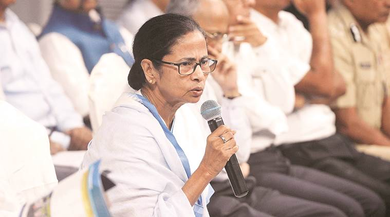 Tax notices to Durga Puja committees: CBDT says reports incorrect, Mamata slams 'Puja Jijia tax'