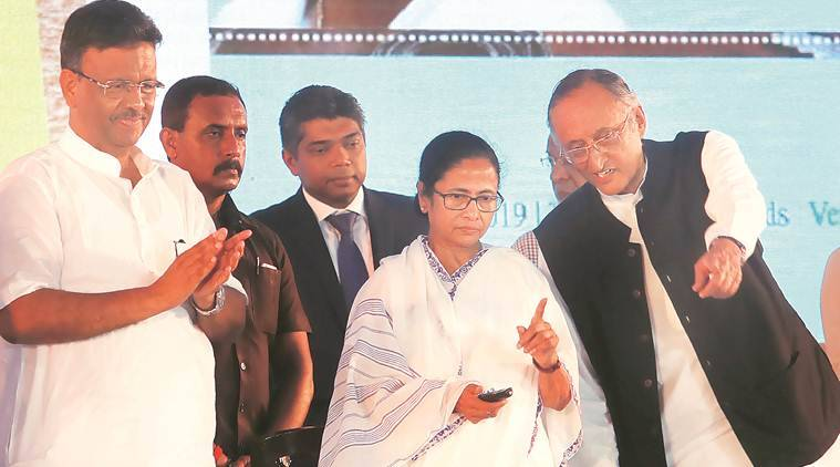 5 lakh jobs will be created with  Rs 80,000 crores investment at leather hub: Mamata Banerjee