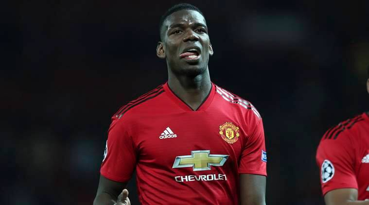 Manchester, Manchester Paul Pogba, media agenda against pogba, Manchester United manager Ole Gunnar Solskjaer, soccer news, sports news, indian express