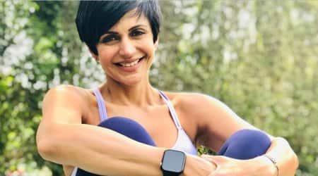 Mandira Bedi memoir to release in 2020