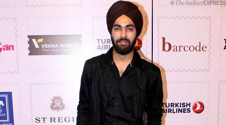 Was rejected by filmmakers because I was a sardar: Manjot Singh