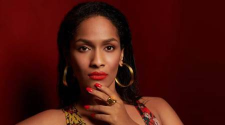 masaba gupta, masaba gupta make up, masaba gupta nykaa, masaba gupta make up collection, make up for indians, indian express, indian express news