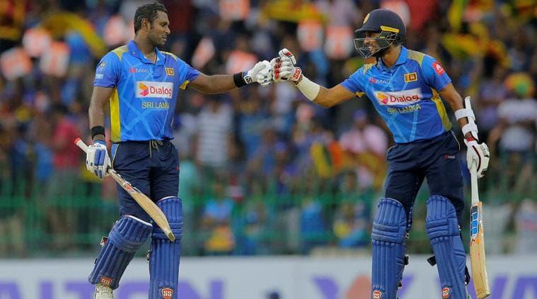 Angelo Mathews leads Sri Lanka to series sweep against Bangladesh