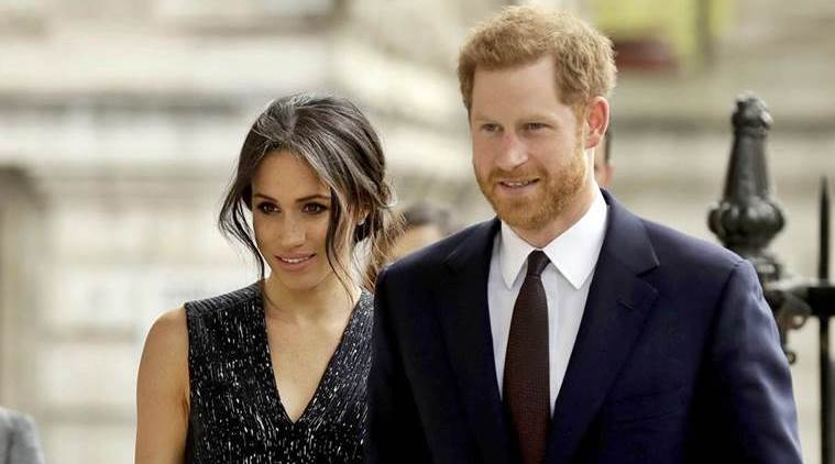 meghan markle, prince harry, meghan markle wedding, Duchess of Sussex, the mail, world news, indian express
