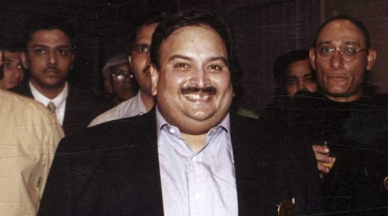 Mehul Choksi's latest: Typhoon in Antigua delayed courier, letter to court