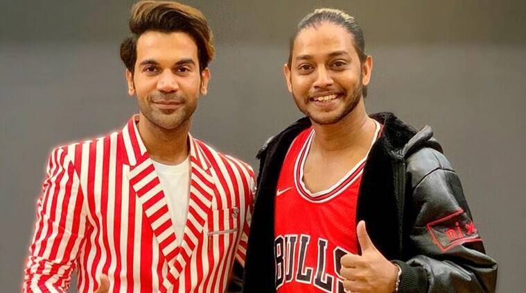 Bollywood is the dream for every choreographer: Melvin Louis ...