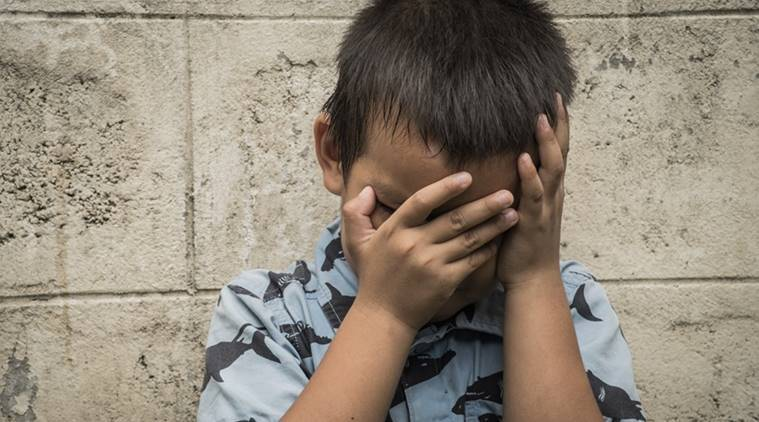 bullying, mental health in children, depression in children, indian express, indian express news