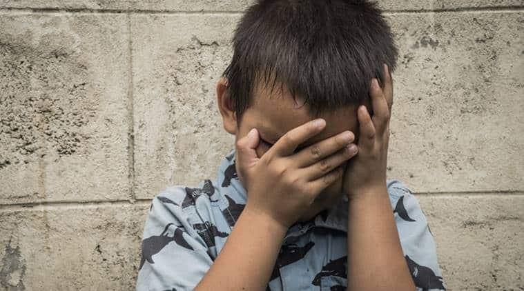 bullying, mental health in children, depression in children, indian express, indian express news