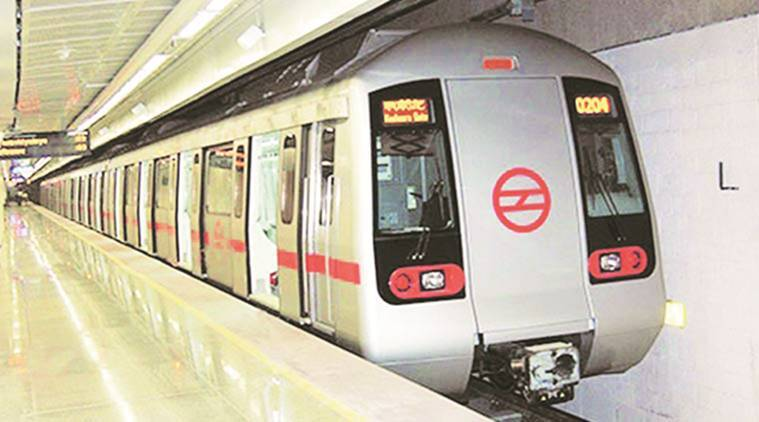 Union Budget 2019-2020, Budget 2019, Delhi Metro, Expanding Delhi Metro, Budget for Delhi metro, Budget for Delhi metro expansion, Delhi Metro Rail Corporation, Mass Rapid Transit System, Ministry of Housing and Urban Affairs, Indian Express news, Latest news