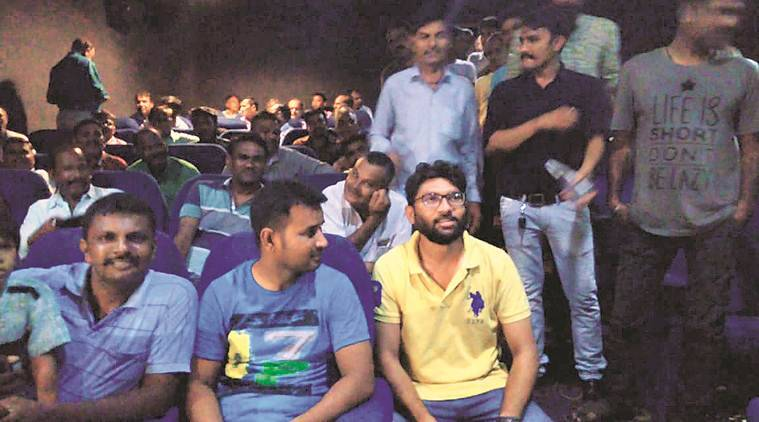 Article 15: We cannot ignore caste as a phenomenon in India, says Mevani