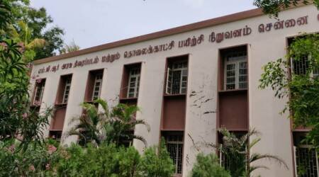 Chennai Film Institute, MGR Film and Television Institute, Film school, Tamil Nadu Government, Chennai News, Indian Express News