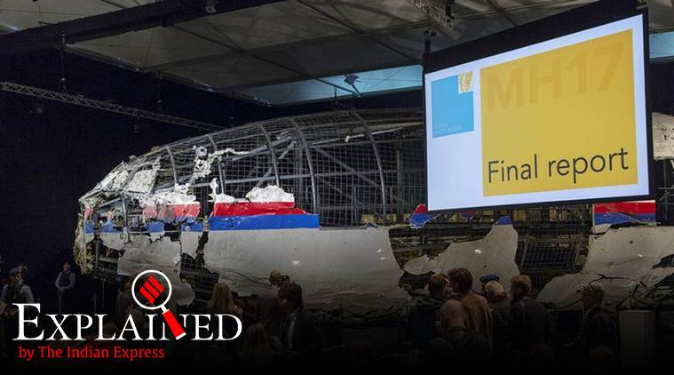 Explained: What you need to know about the MH17 downing and probe