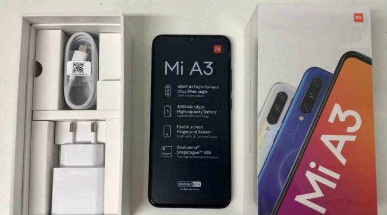 Image result for xiaomi mi a3
