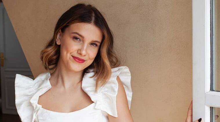 Millie Bobby Brown Talks 'Stranger Things', 'Godzilla' & More With 'Teen Vogue'