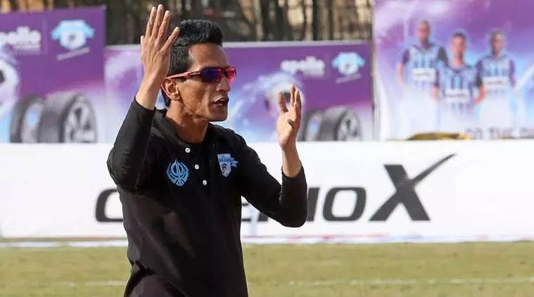 minerva punjab, minerva, minerva punjab i league, minerva punjab football club, India league football, football news, Indian express
