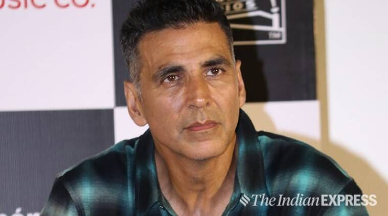 Coronavirus: Akshay Kumar donates Rs 25 crore to PM-CARES Fund