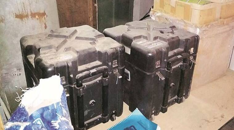 Chandigarh: 3 mobile road testing machines worth Rs 30 lakh found dumped in basement