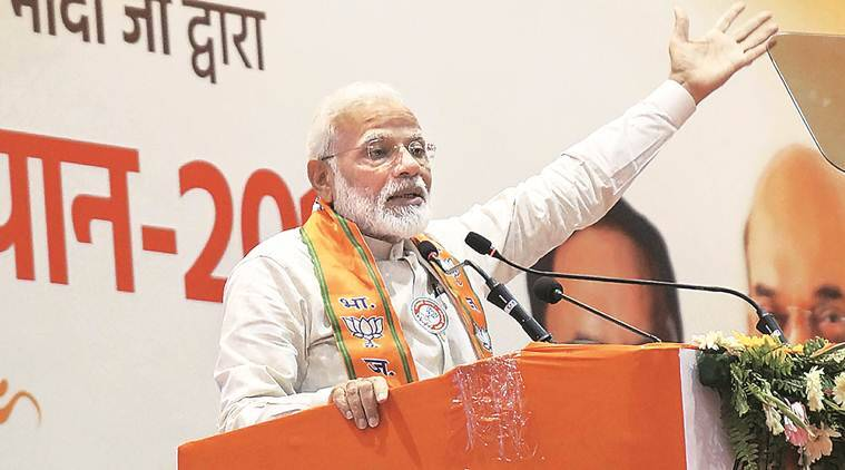 Budget is roadmap for $5-trillion goal, size of the cake matters: PM Modi