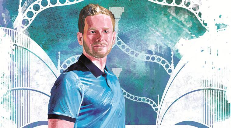 Eoin Morgan: Irishman who turned English cricket around