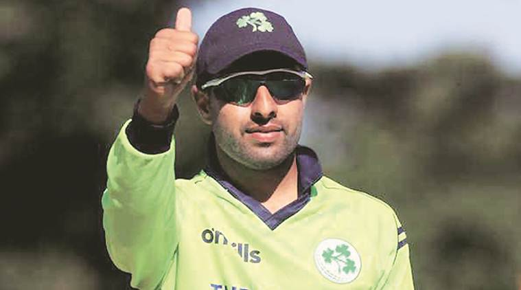 Mohali boy, now an Irish citizen, to play in Europe T20 Slam