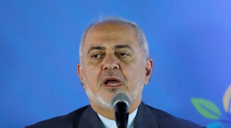 iran, usa, donald trump, iran foreign minister, mohammad javad zarif, tehran, us iran relations, benjamin netanyahu, israel, world news, indian express news