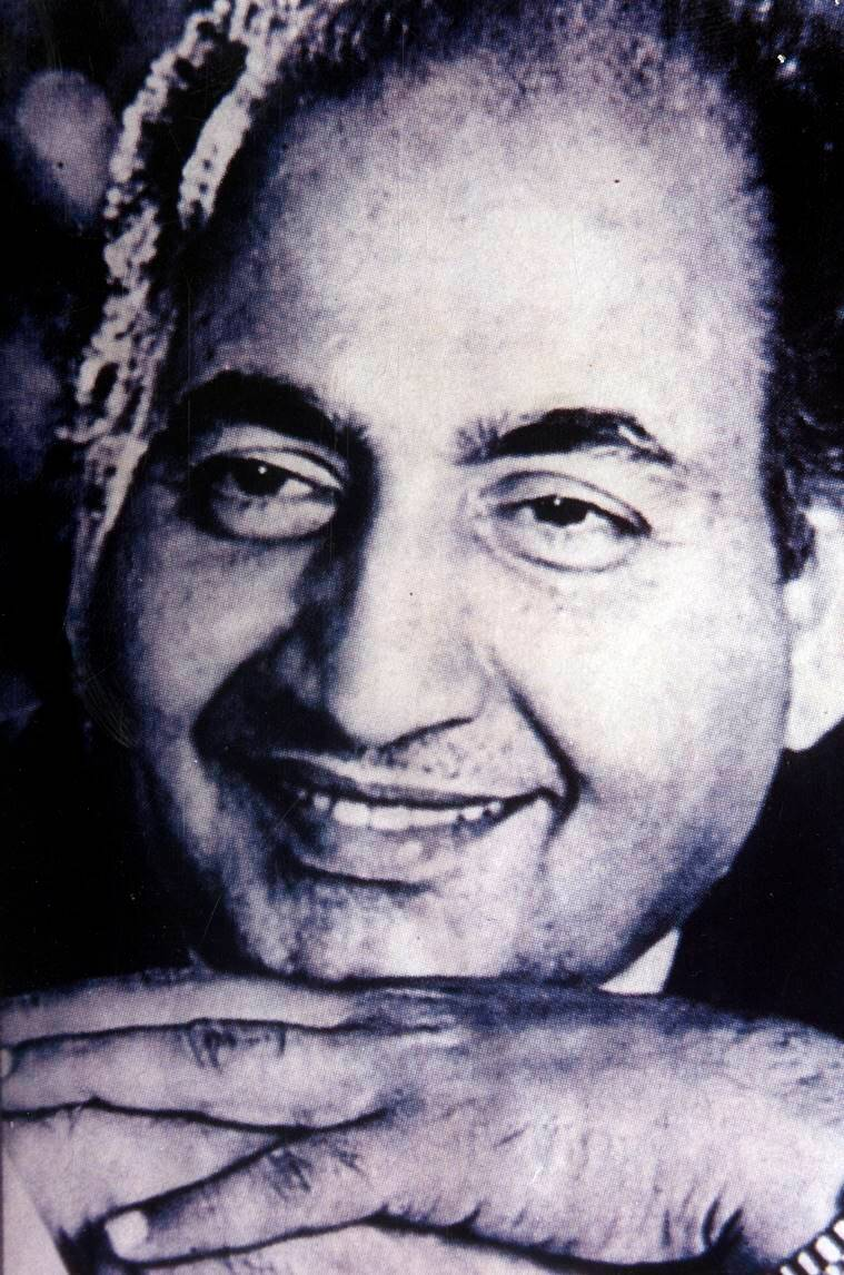 Five songs that the legend Mohammad Rafi rated as his best