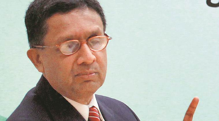 supreme court, supreme court think tank, Indian judiciary system, Centre for Research and Planning, CRP Supreme Court, Mohan Gopal, Ranjan Gogoi, Indian express