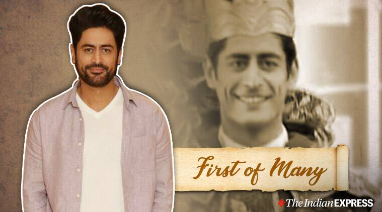 mohit raina photos tv show antariksh