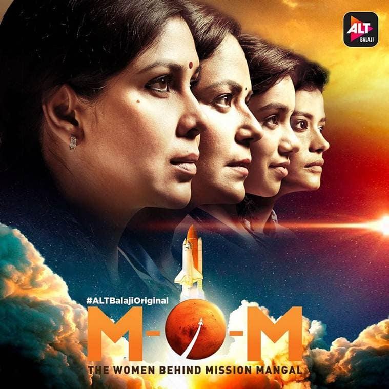 M.O.M poster