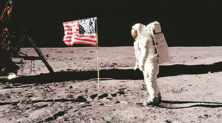 Neil Armstrong, Buzz Aldrin, Chandrayaan 2, NASA Apollo missions, India, China, Japan, Chandrayaan-1, International Space Station, Sputnik, cold war, ussr united states, John F Kennedy, ISRO