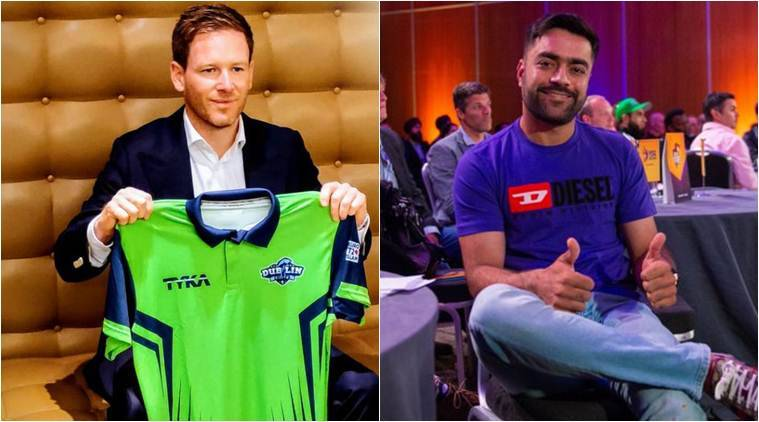 Euro T20 Slam 2019 Draft: Schedule, Squad, Players List, Teams and other details