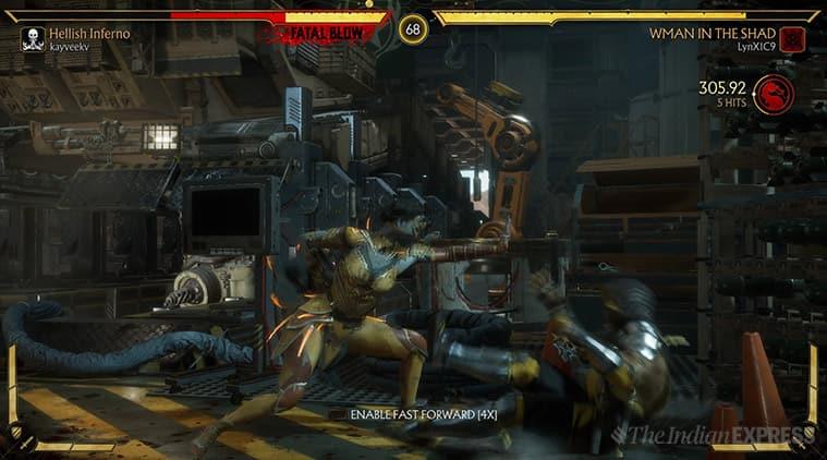 Mortal Kombat 11 Review, Mortal Kombat Skorpion, Mortal Kombat Sub-Zero, Mortal Kombat, Mortal Kombat 11, Mortal Kombat price, Mortal Kombat gameplay