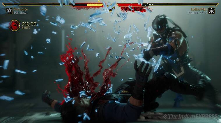 Mortal Kombat 11 Review: Where fighting, brutality and fatality is a